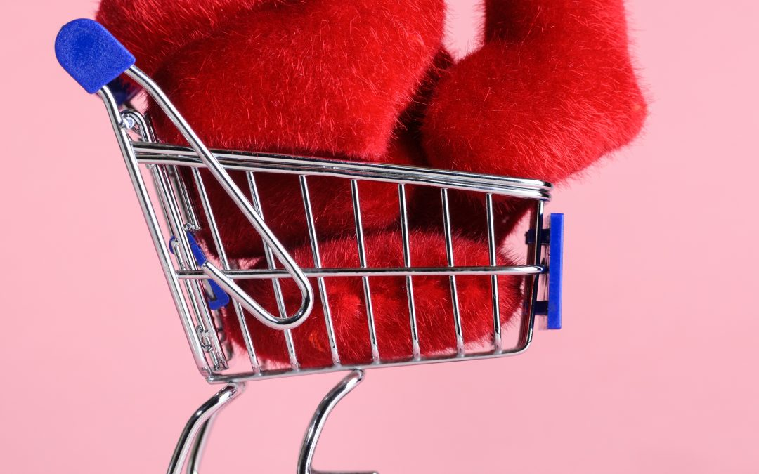 Valentine's Day is Coming. Why Content First Should Be Your Strategy for Retail