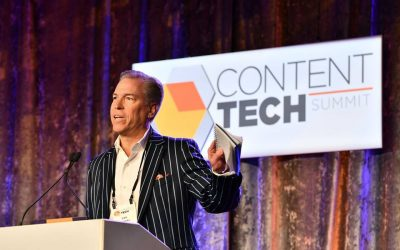 Bidtellect's Top 5 Favorite Takeways from ContentTECH 2K19